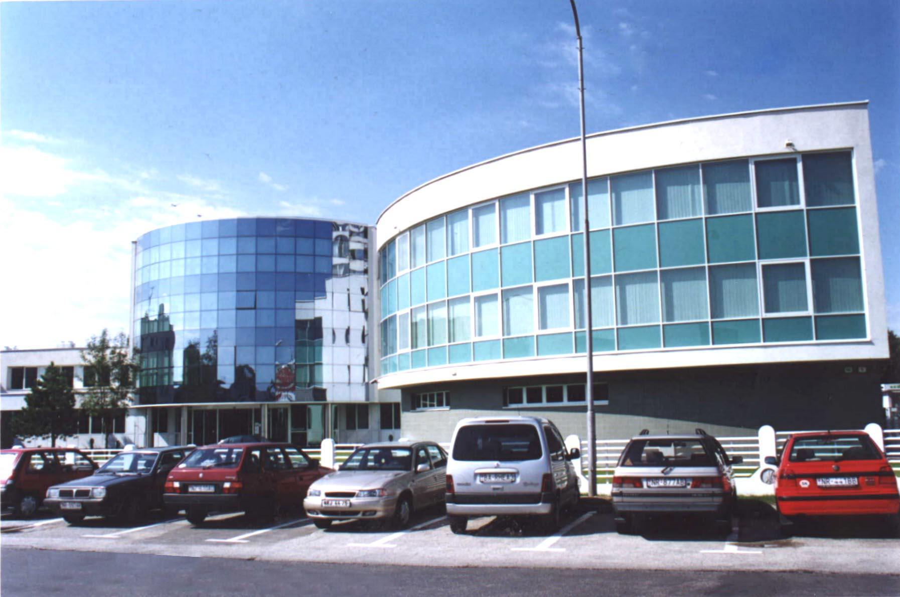 Slovranzgas Nitra